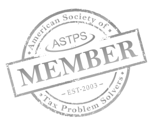 ASTPS member Badge