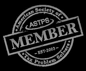 ASTPS member Badge